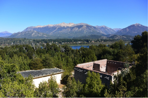 restricted access pilot project interdisciplinary perspectives on clean energy production and landscape conservation in north patagonia