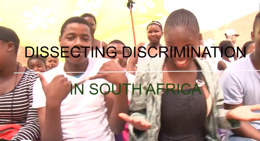Dissecting Discrimination in South Africa